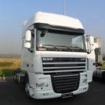 ZR Trade - DAF Tahač auto, kamion, autodoprava , zr trade