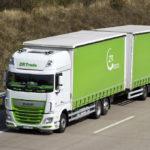 ZR Trade DAF fotka, auto, kamion, autodoprava , zr trade