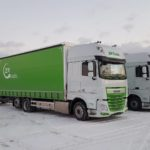 ZR Trade - DAF kamiony profil zr trade auto, kamion, autodoprava , zr trade