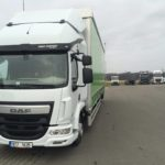 ZR Trade - DAF solo auto, kamion, autodoprava , zr trade