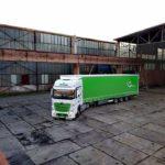 ZR Trade - Kamion dron auto, kamion, autodoprava , zr trade
