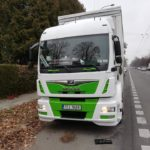 ZR Trade Man auto, kamion, autodoprava , zr trade