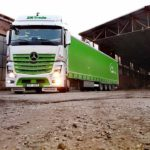 ZR Trade Mercedes kamion auto, kamion, autodoprava , zr trade