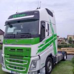 ZR Trade - Volvo tahač auto, kamion, autodoprava , zr trade