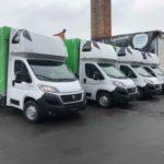 ZR Trade- dodávky auto, kamion, autodoprava , zr trade