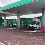 ZR Trade dodávky benzínka auto, kamion, autodoprava , zr trade