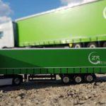 ZR Trade mini kamion auto, kamion, autodoprava , zr trade