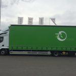 ZR Trade návěs profil auto, kamion, autodoprava , zr trade